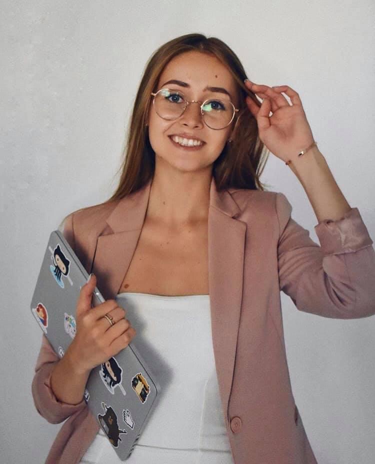 Дарья Пушкарская