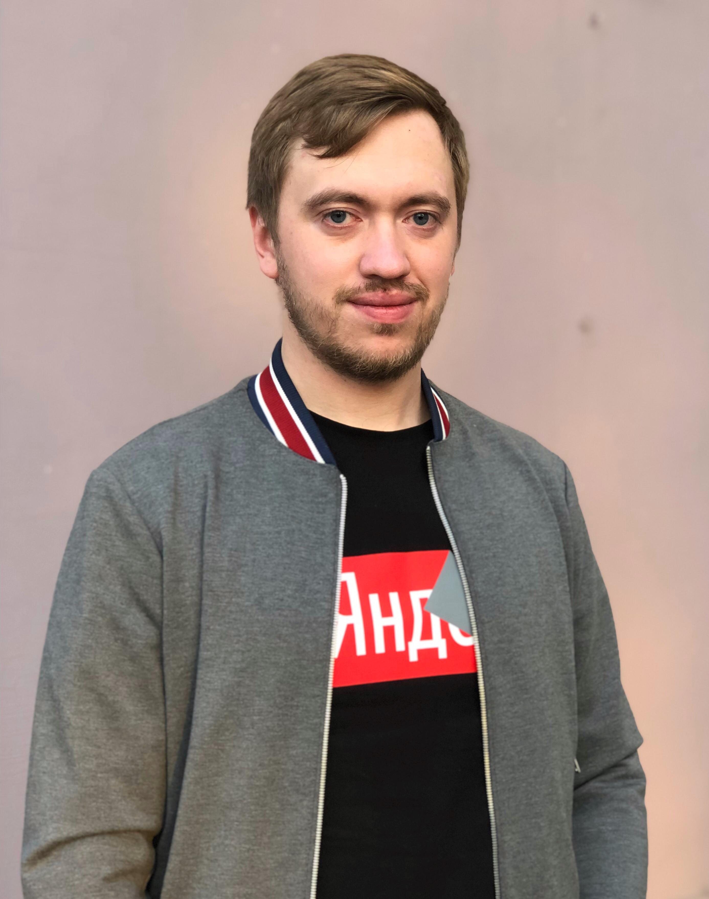 Александр Урошников
